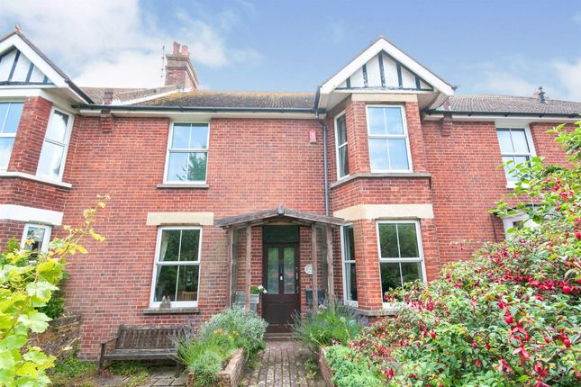 Thumbnail Terraced house for sale in Meads Street, Eastbourne