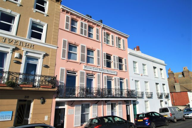 Thumbnail Hotel/guest house for sale in Marine Parade, Eastbourne