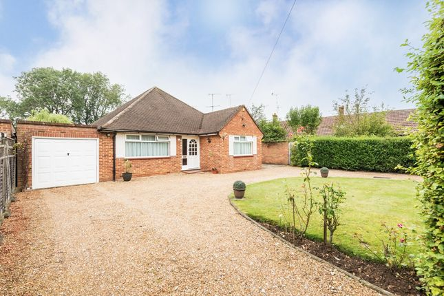 Thumbnail Bungalow to rent in Burnham Close, Bourne End