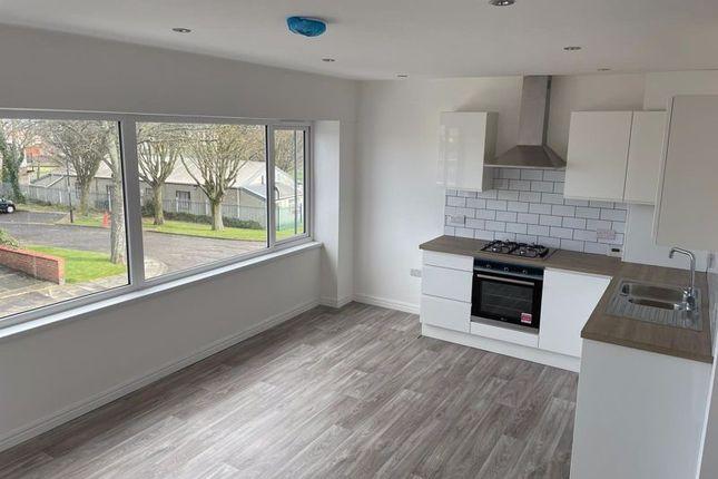 2 bed flat to rent in Heaton Terrace, North Shields NE29