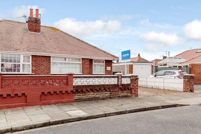 Thumbnail Semi-detached house for sale in Seaton Avenue, Thornton-Cleveleys, Lancashire