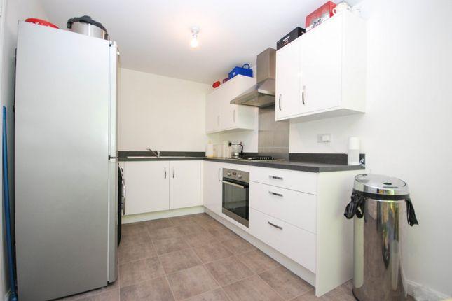 Kitchen of Ryder Court, Killingworth, Newcastle Upon Tyne NE12