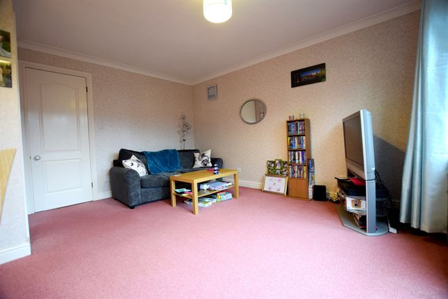 Thumbnail End terrace house for sale in Burley Hill, Newhall, Harlow
