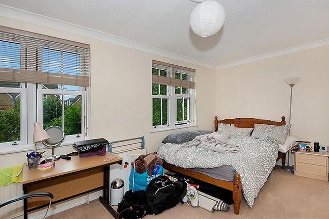 Bedroom 2 of Shepherdsgate, Canterbury CT2