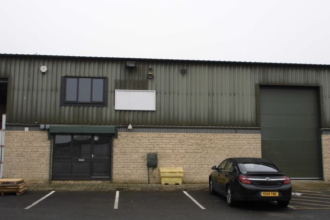 Thumbnail Light industrial to let in 19 Love Lane, Cirencester