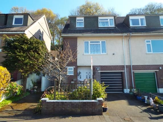 3 bed semi-detached house for sale in Elburton, Plymouth, Devon