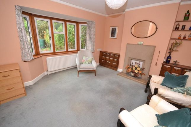 Drawing Room of The Lawn, Budleigh Salterton, Devon EX9