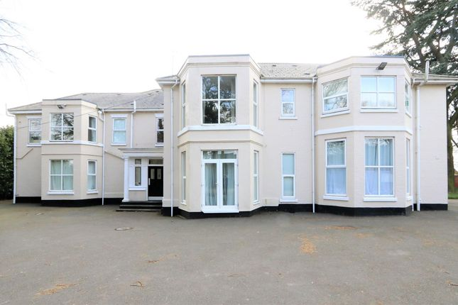Thumbnail Flat for sale in Stanleigh Gardens, Donisthorpe
