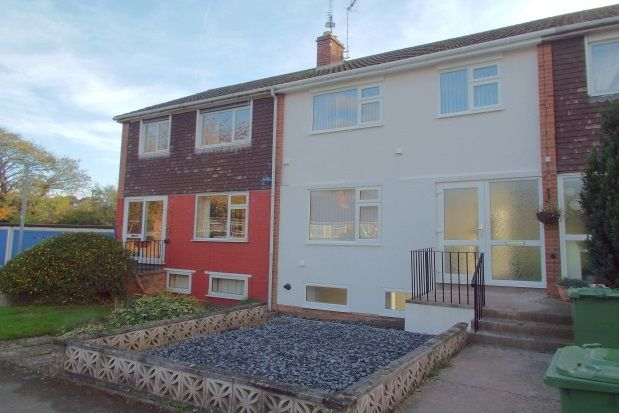 Thumbnail Property to rent in Arden Close, Warwick
