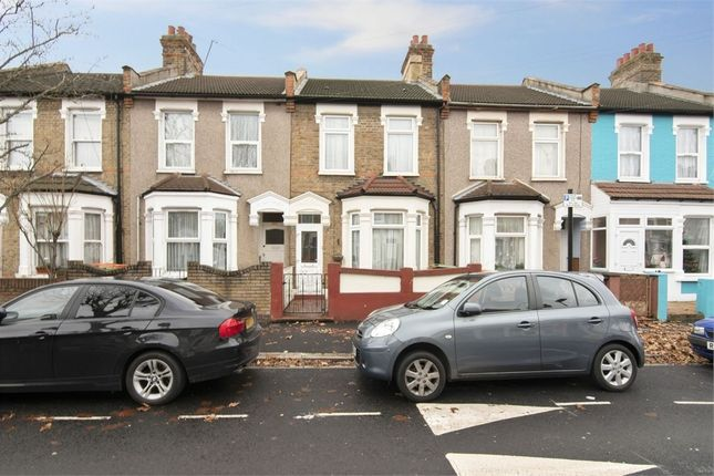 Thumbnail Terraced house for sale in Masterman Road, Eastham, London