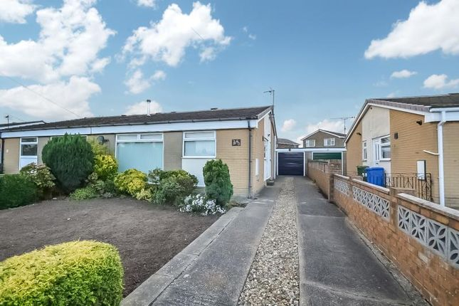 Thumbnail Bungalow to rent in Inmans Road, Hedon, Hull