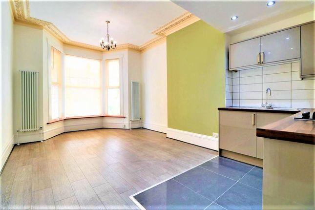 One Bedroom Ground Floor Flat
