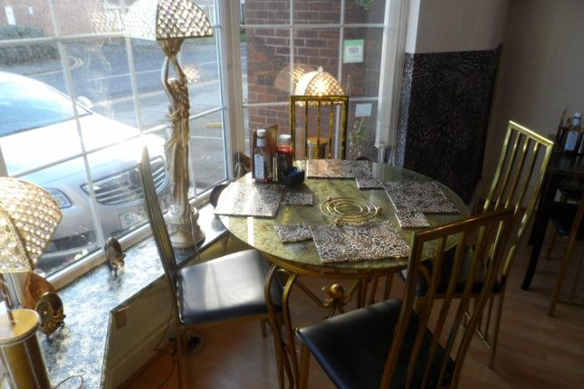 Thumbnail Hotel Guest House For Sale In Hornby Road Blackpool
