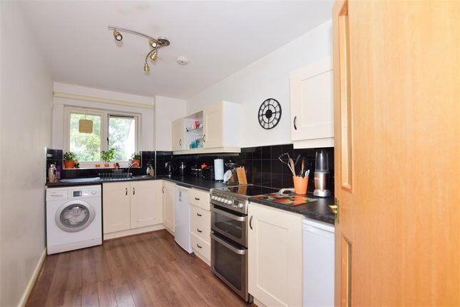 Kitchen of Peel Close, London E4