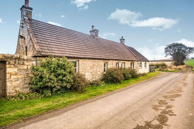 Thumbnail Property for sale in Dodridge Cottages, Pathhead