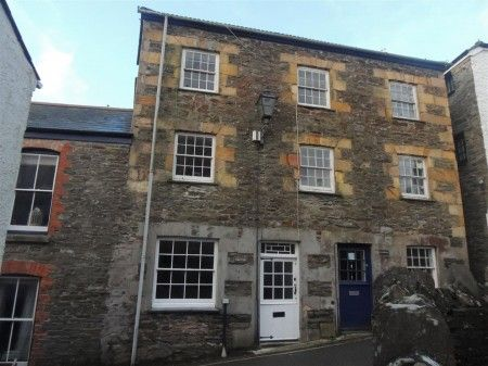 3 bed property for sale in Church Street, Gorran Haven, St. Austell