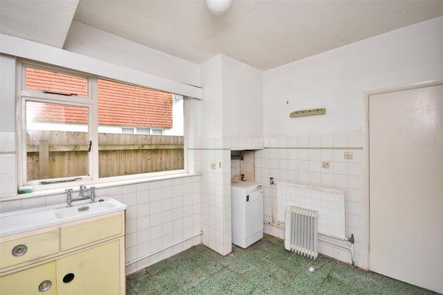 Utility Room of Bishopston Road, Bishopston, Swansea SA3
