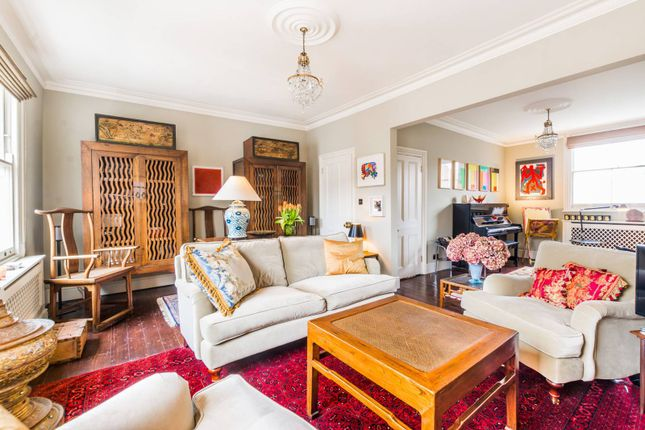 Thumbnail Semi-detached house for sale in Sandringham Road, Dalston