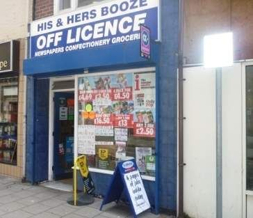 Retail premises for sale in Tontine Street, Hanley, Stoke-On-Trent
