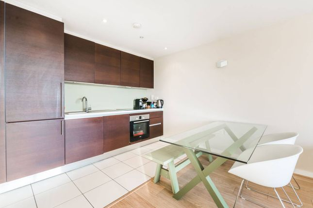 Thumbnail Flat for sale in New River Village, Crouch End