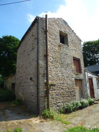 1 bed barn conversion for sale in Garrigill, Alston, Cumbria