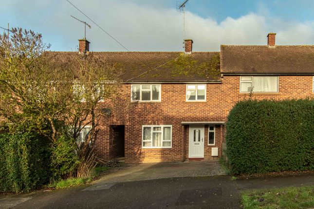 2 bed terraced house to rent in Wimborne Avenue, Banbury OX16