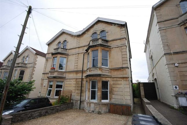 Thumbnail Semi-detached house to rent in West Shrubbery, Redland, Bristol