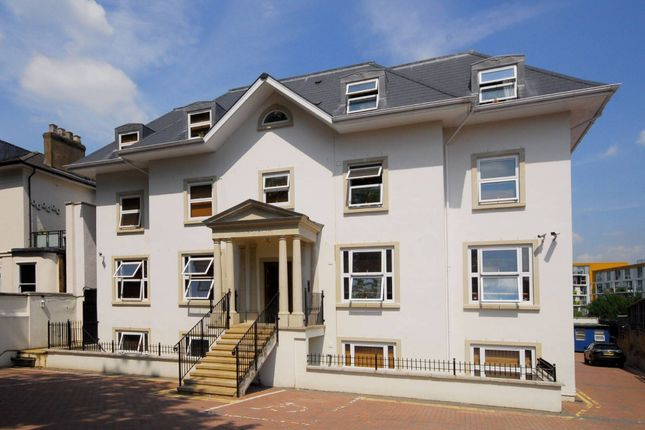 Thumbnail Flat to rent in Windsor Court, High Street, Hornsey