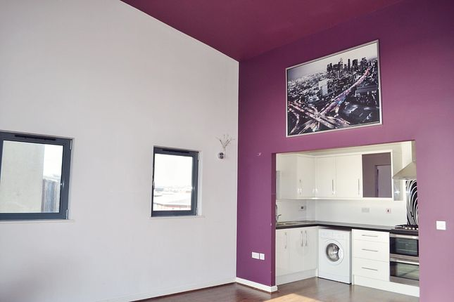 Thumbnail Flat for sale in St Margarets Court, Swansea Marina