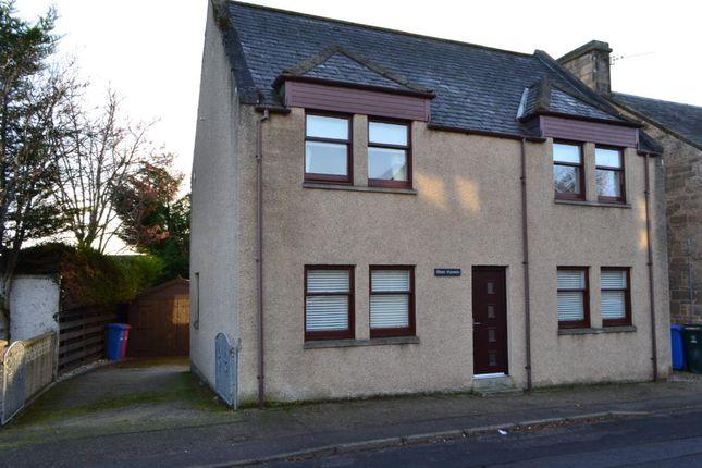 Thumbnail Detached house for sale in Ellan Vannin, Robertson Place, Forres