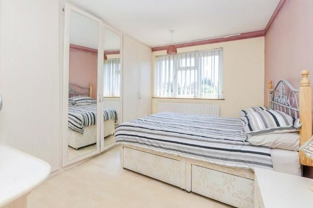 Bedroom of Colby Road, Thurmaston, Leicester, Leicestershire LE4