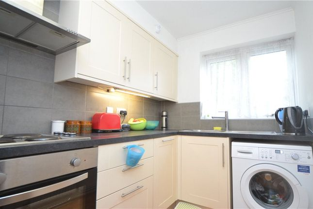 Thumbnail Terraced house to rent in Newnham Avenue, Ruislip, Middlesex