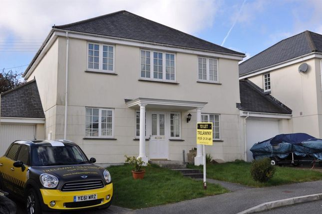 Thumbnail Property to rent in Chy Pons, Trewoon, St. Austell