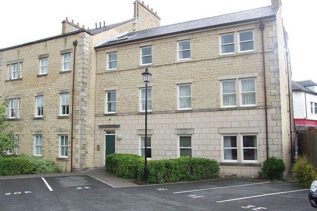 Thumbnail Flat to rent in Elizabeth Court, Henry Street, Lancaster