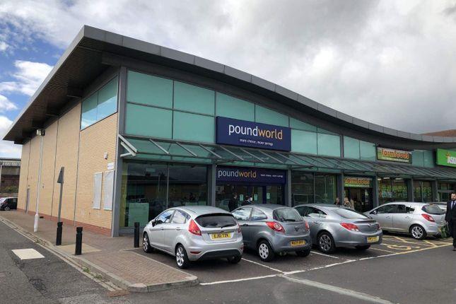 Thumbnail Retail premises to let in Neasham Road Retail Centre, Neasham Road, Darlington