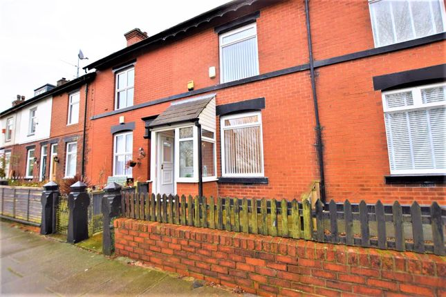 Thumbnail Property for sale in Summit Street, Heywood