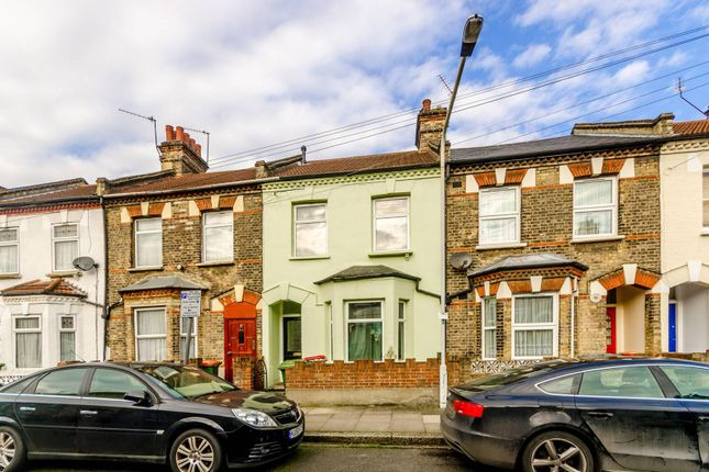 Thumbnail Property to rent in Louise Road, Stratford