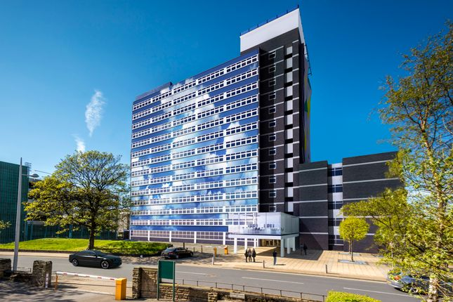 Studio for sale in Daniel House.Trinity Road, Merseyside