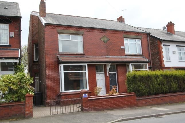 2 bed semi-detached house for sale in Kings Road, Ashton-Under-Lyne, Greater Manchester