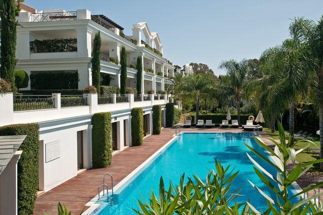 Apartment for sale in Doncella Beach, Costa Del Sol, Spain