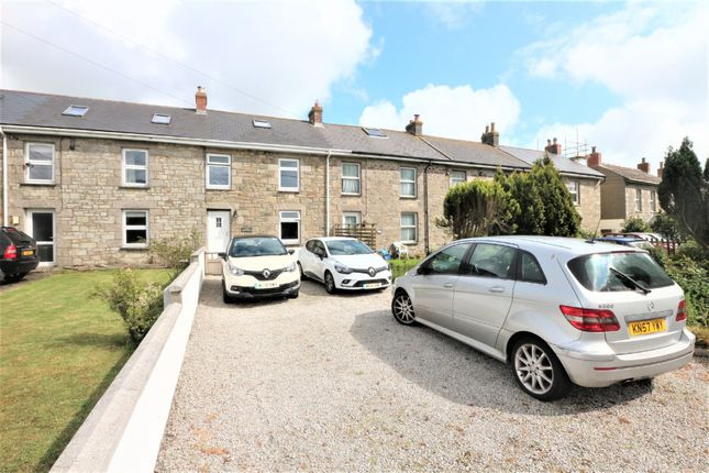 Thumbnail Cottage for sale in Pencoys, Four Lanes, Redruth