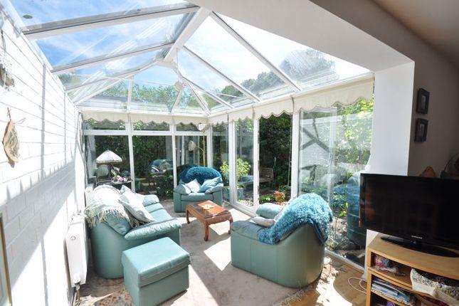Garden Room of Coxmoor Close, Church Crookham, Fleet GU52