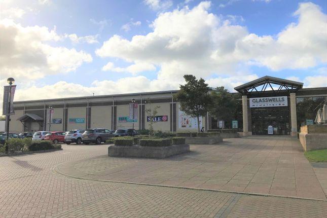 Thumbnail Retail premises to let in Newmarket Road, Bury St Edmuns