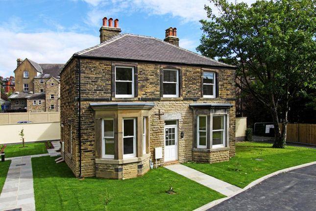 Thumbnail Flat to rent in Flat 4, Cygnet Court, 2 Swan Lane, Harrogate