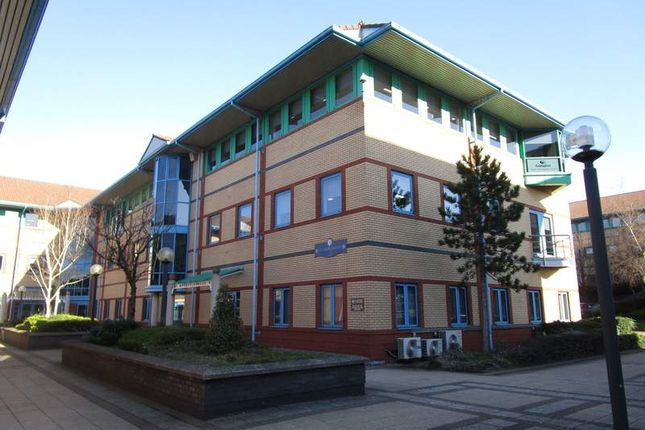 Thumbnail Office to let in Ground Floor, Custom House, The Waterfront