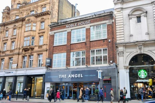 Thumbnail Office to let in 3-5, Islington High Street, London