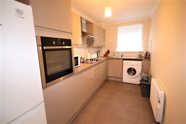 Kitchen of Academy Street, Coatbridge ML5