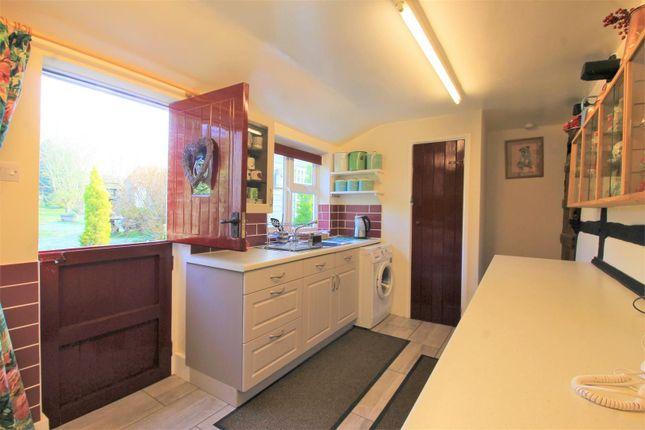 Kitchen of Much Marcle, Ledbury HR8