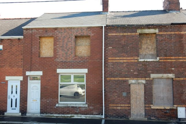 2 bed terraced house for sale in 61 Sixth Street, Horden, Peterlee, County Durham SR8