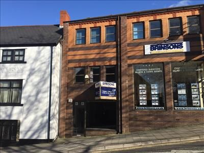 Thumbnail Office to let in First Floor, 4A, Market Street, Caerphilly